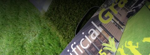 NOTTINGHAM'S NUMBER 1 ARTIFICIAL GRASS COMPANY